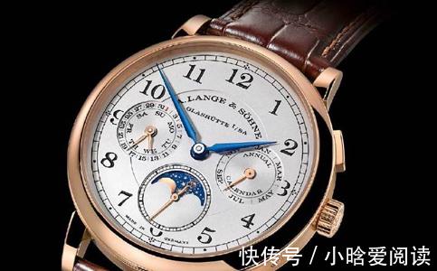 北京|北京朗格手表出现误差是什么原因?