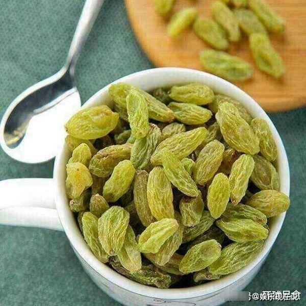 葡萄乾和它是絕配,簡單煮一煮,營養極高,補血補鐵,氣色更好