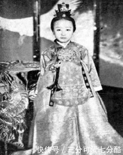 朝鲜末代公主惨遭日本人蹂躏多年:时而像死人时而似鬼魅