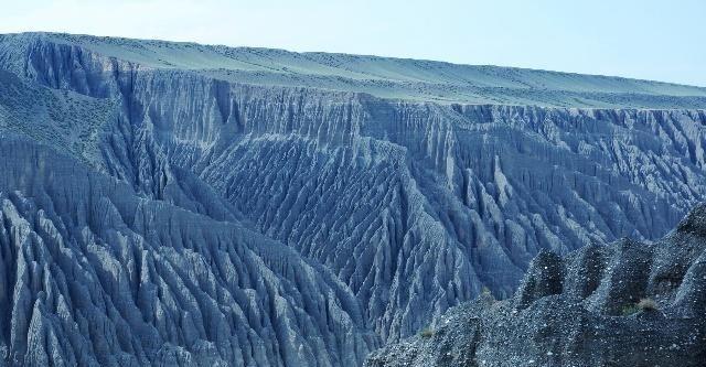 中国的大峡谷才是世界第一, 未曾全公开, 完爆美国大峡谷!
