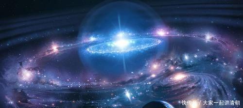 |科学家发现最古老星系,距地130亿光年,它将证明奇点是存在的