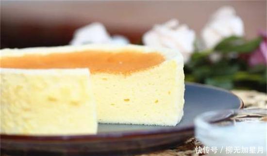 减肥星人的蛋糕福利,解多一点馋,减少一点热量负担