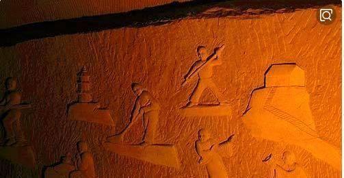 破解|江南地区发现一座千年前的神秘地下宫殿,其中秘密至今都无法破解