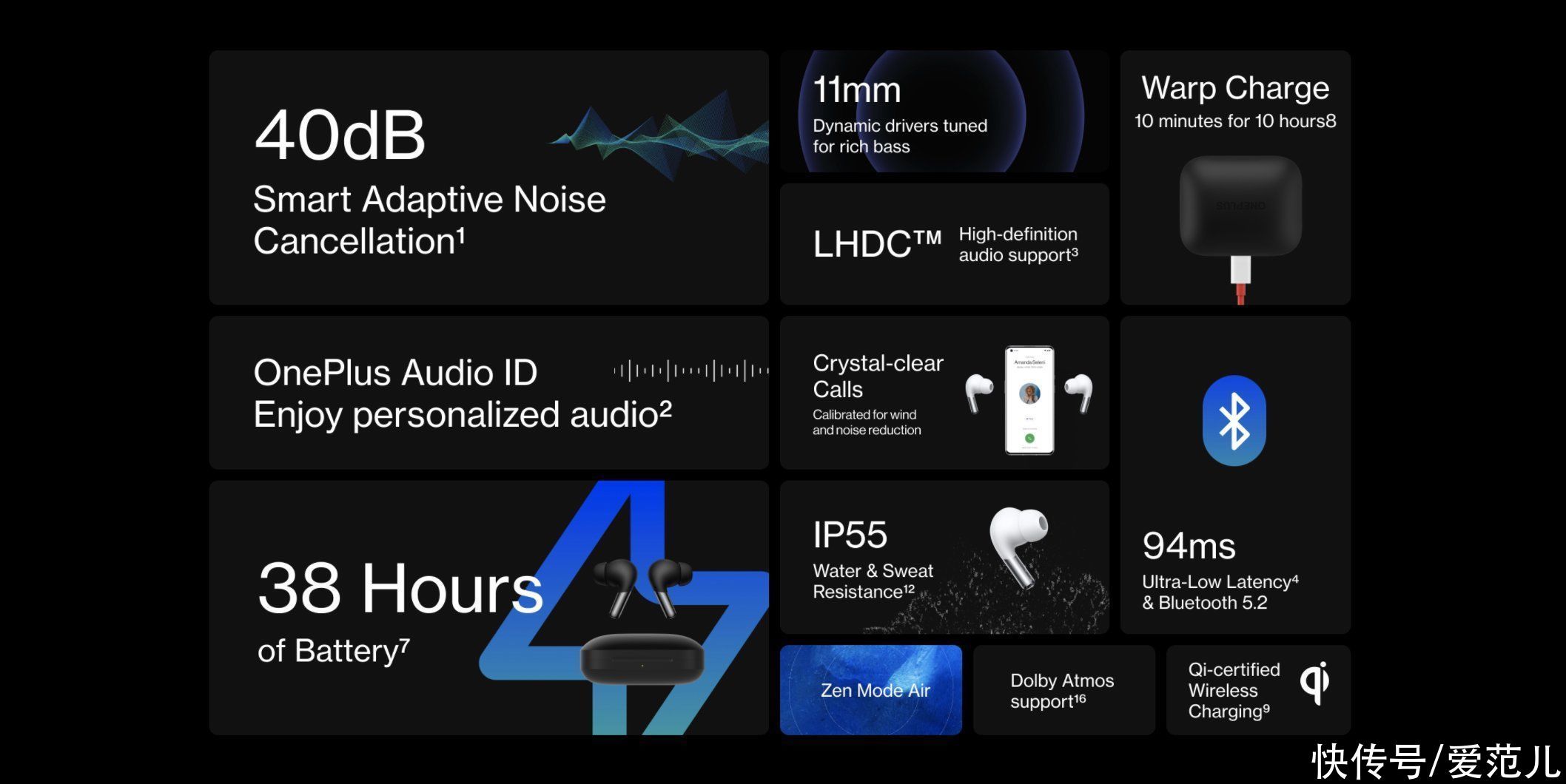 腔体|一加新款旗舰级降噪真无线耳机,Buds Pro 即将发布