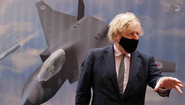 英國空軍計劃裁軍1萬人停用上百架飛機,前指揮官:美國會被嚇到