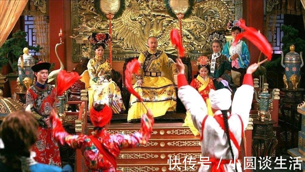 皇帝 凭什么说明朝是中国历史上最刚烈的王朝? 来看这些皇帝的表现便知