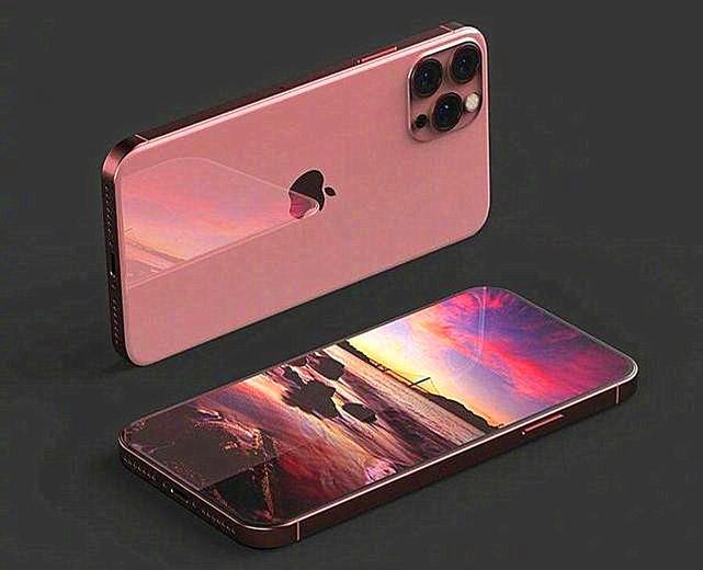 iPhone13Pro概念渲染图曝光,从外到内体验13香!