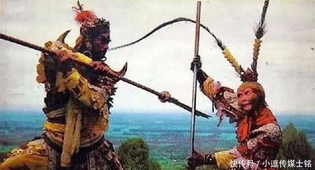 唐朝武将用《西游记》中 一件什么兵器,杀敌6万成了了战神