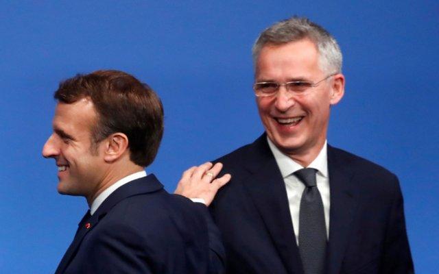 事關中國!北約計劃推出耗資200億美元計劃,遭法國果斷拒絕