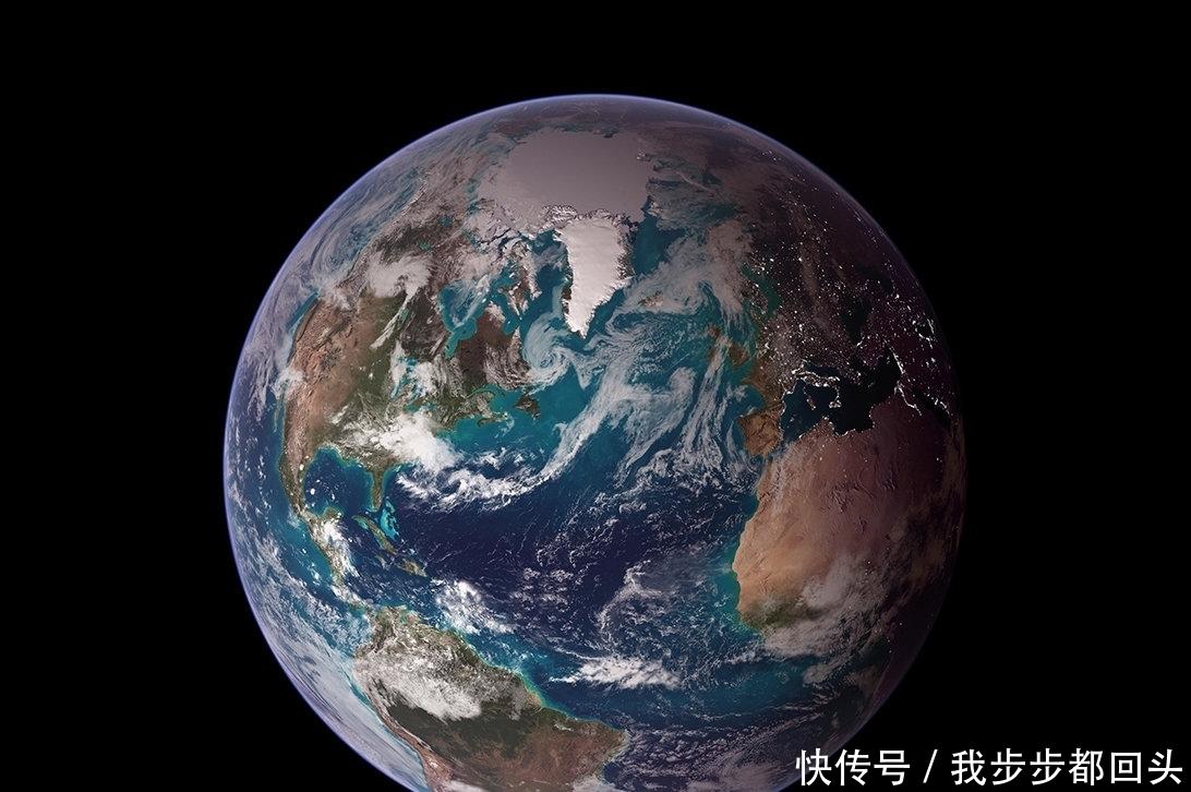地球|为什么水在地球上44亿年都不会过期,而装入瓶子中很快就过期?