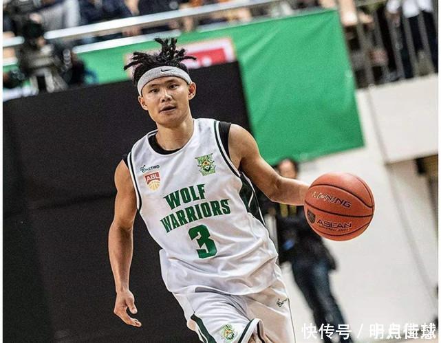夢想打職業的街球王吳悠,為何33歲圓夢后,僅6場比賽就退役了