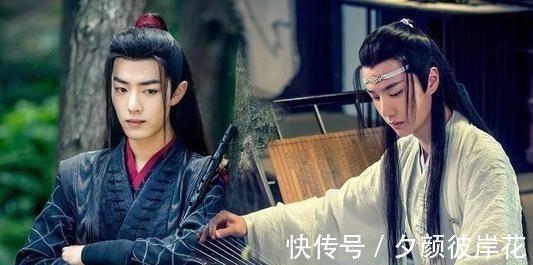 白宇|《陈情令》大火,没有水花的男演员,转型演腐剧是不是都能大爆