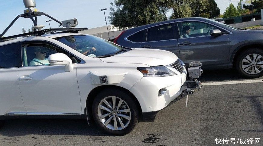蘋果增加瞭在加州道路上測試自動駕駛汽車的數量