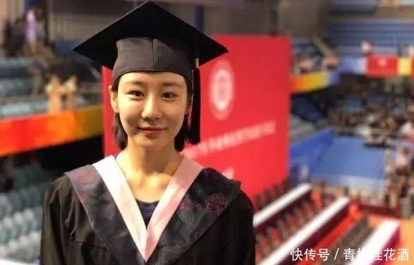 中國最矮奧運冠軍,身高1米37,退役後迎來二次發育,如今成女神