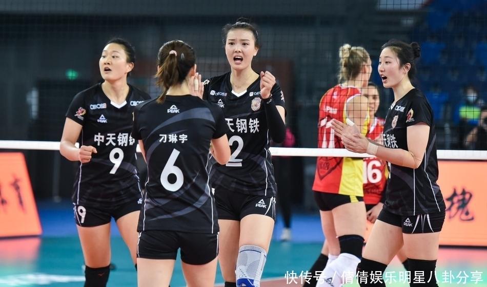 本屆排超聯賽後江蘇女排球迷很罕見的一致對外,是金錢的作用嗎?
