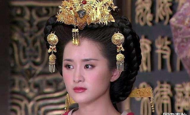 陈阿娇|卫子夫死后,汉武帝有过一丁点的后悔吗?其实冷酷背后是泪流满面
