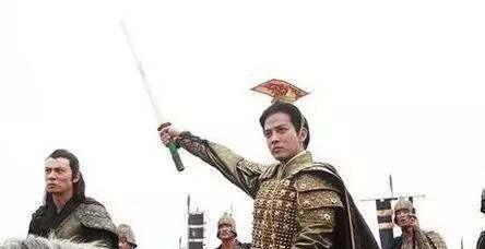 他是李陵的后裔,救过两个王朝,隋文帝下诏免他一百死