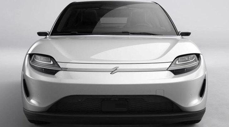 將於2022年上市 SONY首款電動車VISION-S發佈