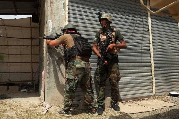 近期暴力事件激增,阿富汗31個省實施宵禁