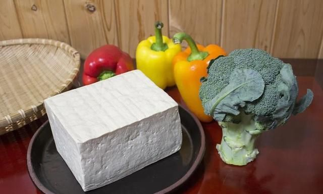 豆制品摄入量≥125克|每天2.5两豆制品,可有效降血压