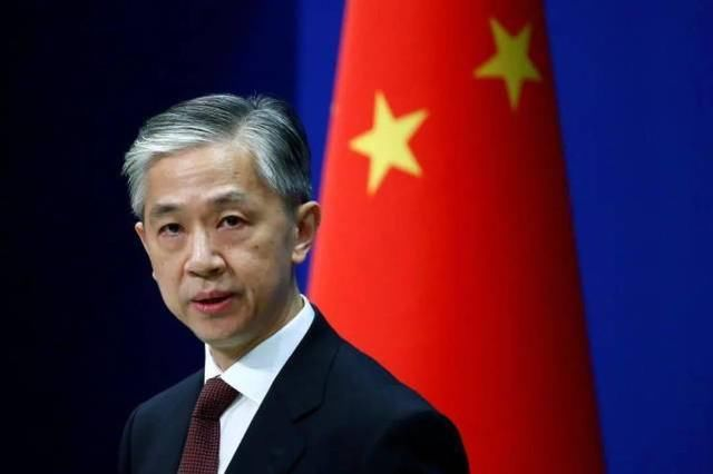 美國又出么蛾子,炮制軍控報告抹黑中國,汪文斌直接把話挑明