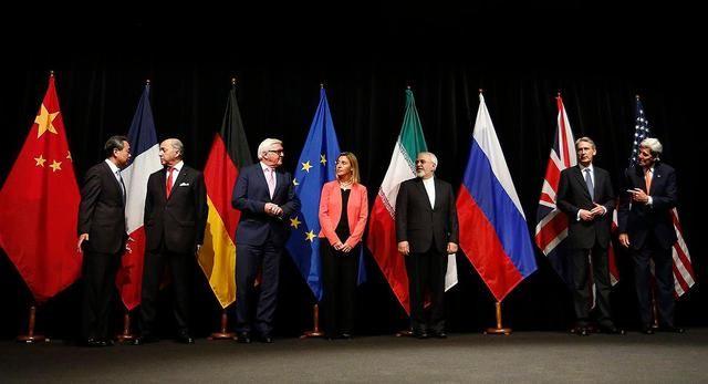 """""""中國與美合作限制伊朗""""?中伊合作協議剛簽,美國立馬趕來挑撥"""