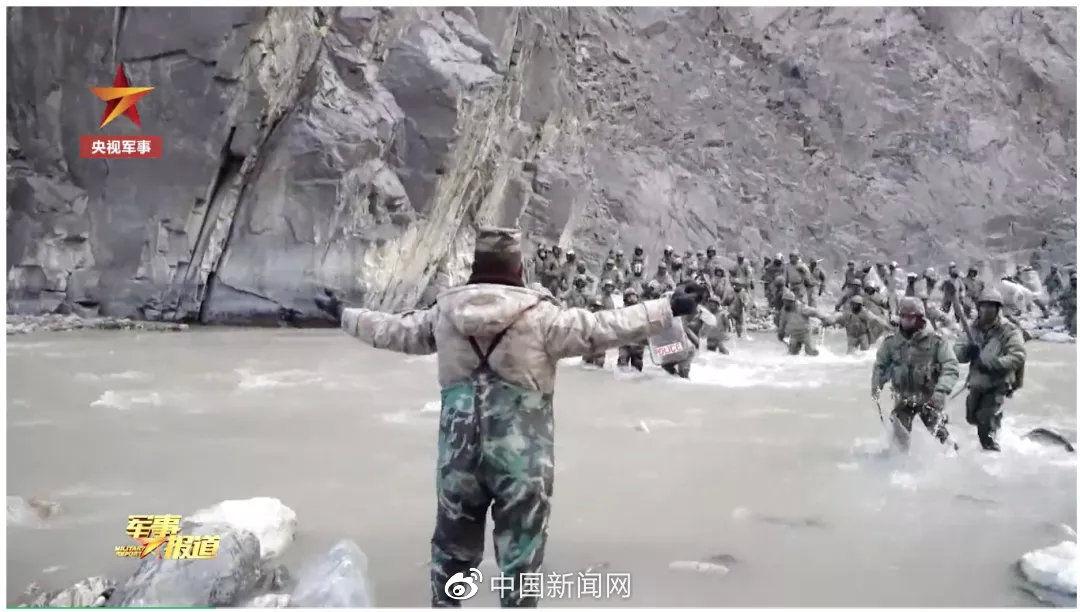 中國軍方已仁至義盡,印方勿再自欺欺人!