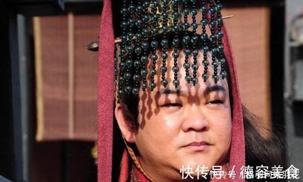 郤正 刘禅被称为扶不起的阿斗,他的苟且到底是真懦弱,还是大智若愚