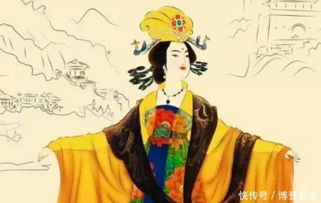 唐高宗 武则天宫斗成功,对王皇后和萧淑妃下毒手,难道李治不清楚吗