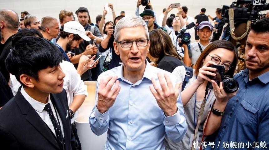 指纹 不买iPhone12是对的!库克在iPhone13上妥协了,四大变革值得期待