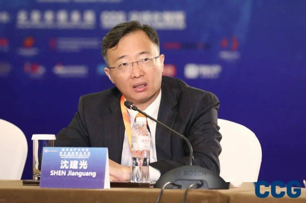 沈建光:新数字化时代下,中国电商物流步入世界前列