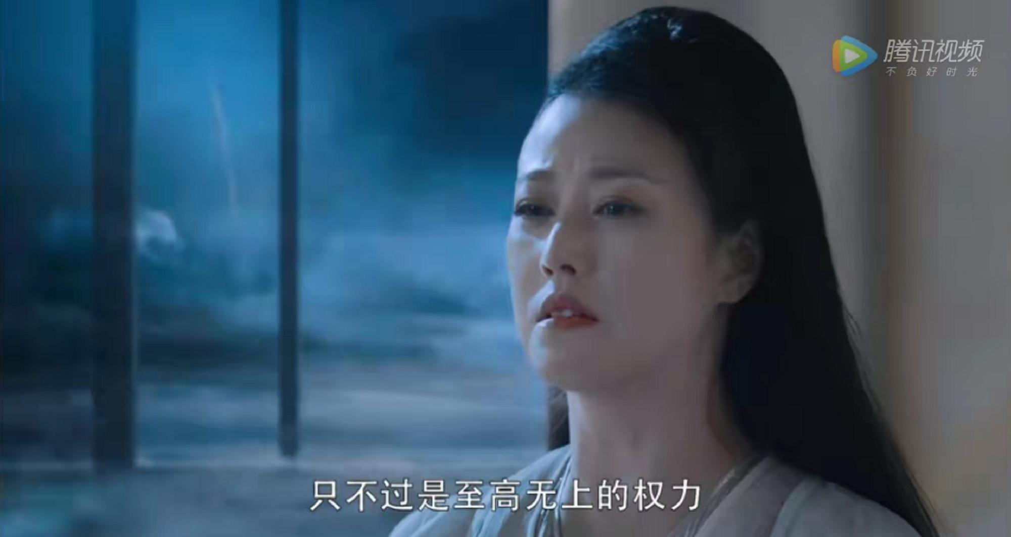 锦觅|《香蜜》:爱而不得的3个女人,荼姚竟是最幸运的,润玉生母最惨