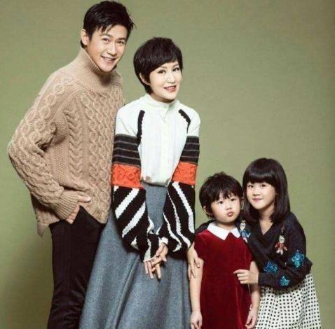 陸毅、郭京飛娶親姐妹,丈母娘卻對兩女婿的看法截然不同
