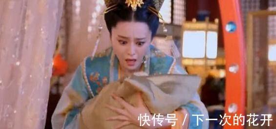 李弘 武则天所生四儿两女,有一半被她害死,剩下的仅有一人得善终!