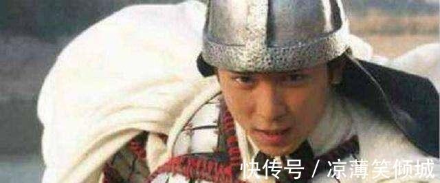 唐初|盘点唐初八大名将,李靖排第二,苏定方第六,第八因参与谋反被杀!