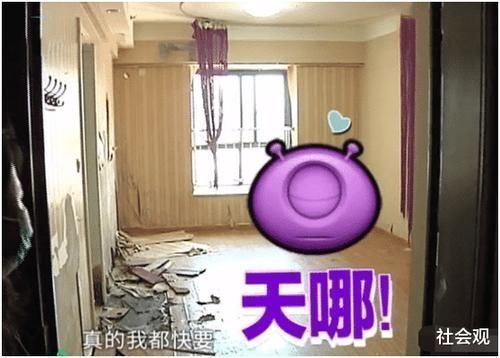 """租客退租把房東屋子""""搬空"""",女房東被氣炸,租客全是我花幾十萬買的"""