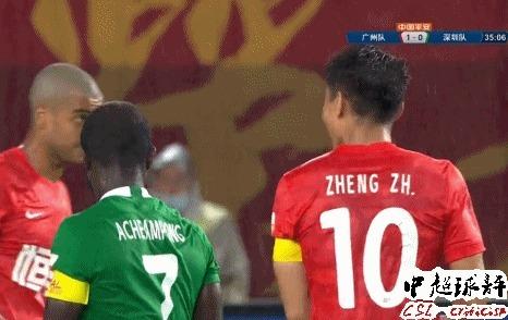 41歲鄭智昨晚踢滿84分鐘:最後時刻1關鍵解圍令人動容!