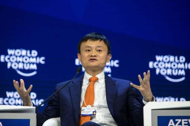 """阿里变了!变成了中国最大的""""中间商""""?"""