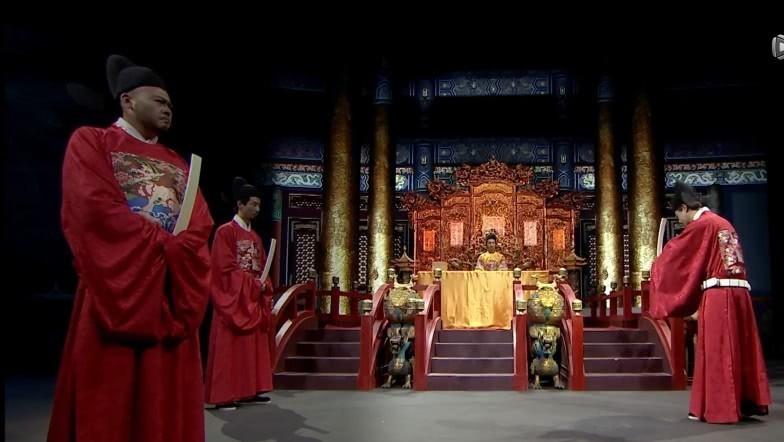 之间|中国历史上被称为独相的名臣!
