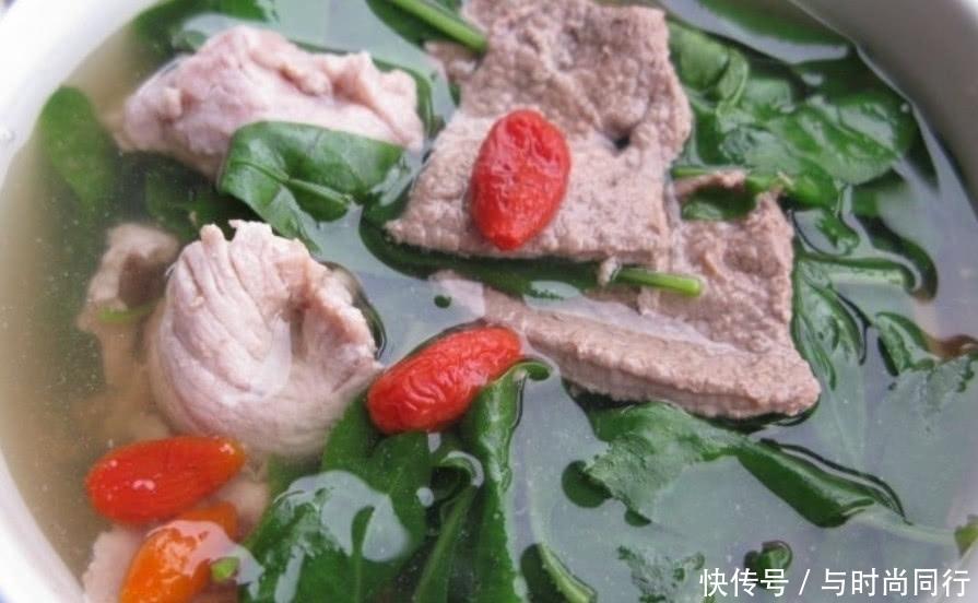 這種野菜沒有什麼人食用,很少有人種植,大家都以為它是一種雜草