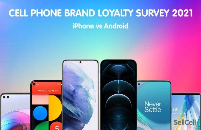 調查顯示iPhone的品牌忠誠度在提高 而Android的品牌忠誠度下降